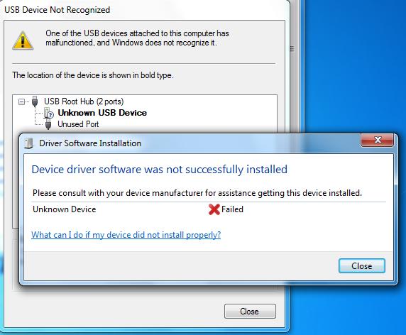 драйвер usb 2 0 для windows 7