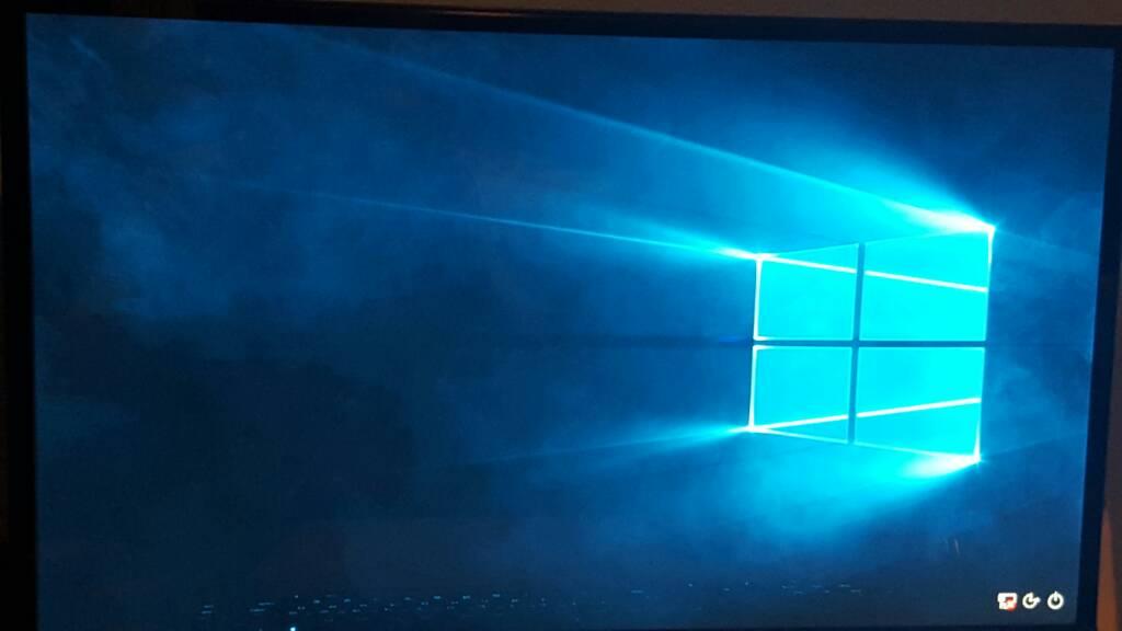 Windows 10 Stuck At Windows Login Screen Windows Forum