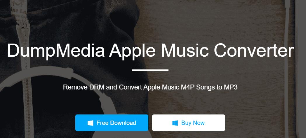 DumpMedia Apple Music Converter.png