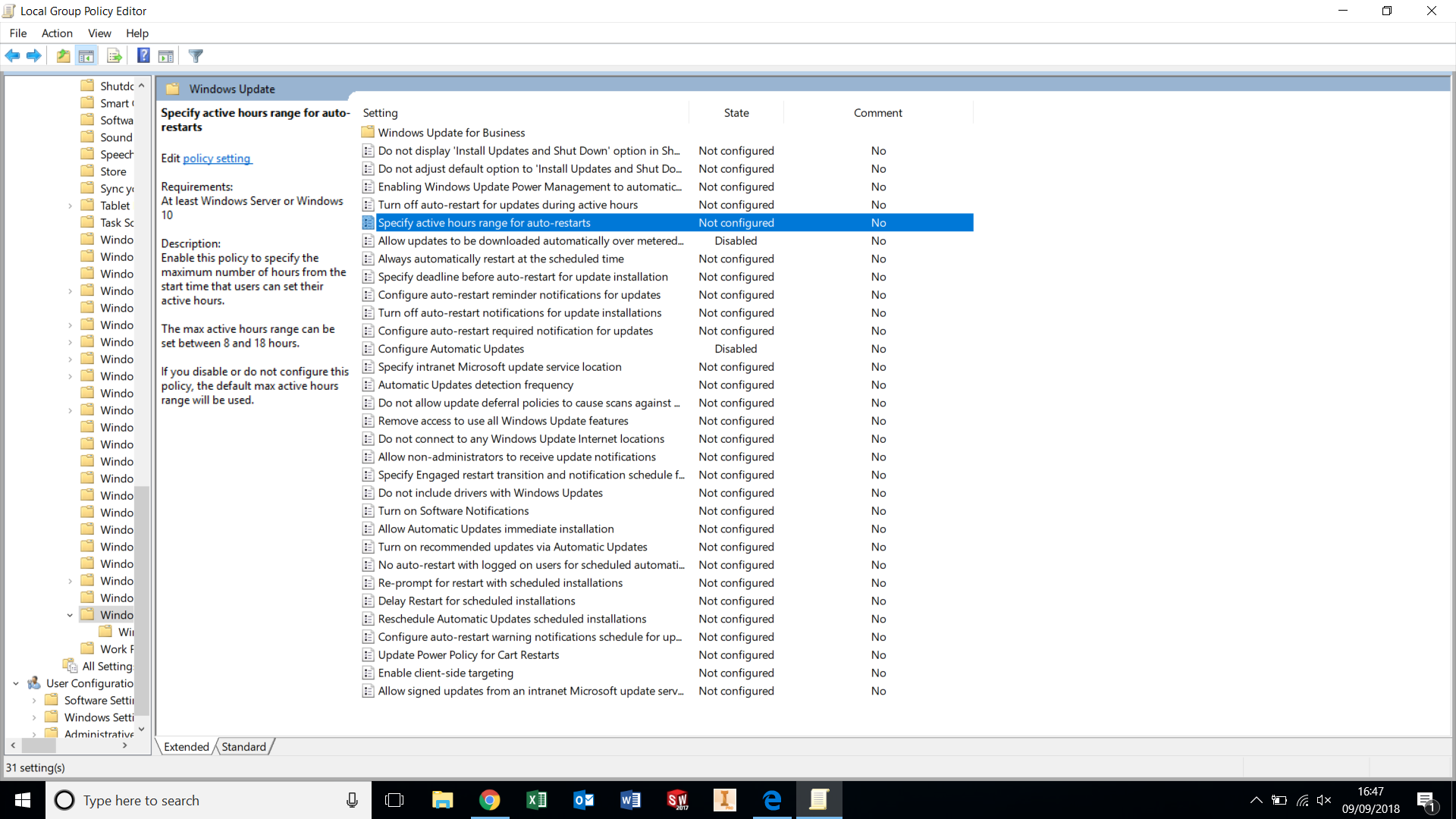 how to stop win 10 updates on windows home
