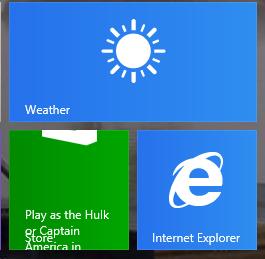 Windows 8.1 Internet Explorer disappeard from Modern UI ...
