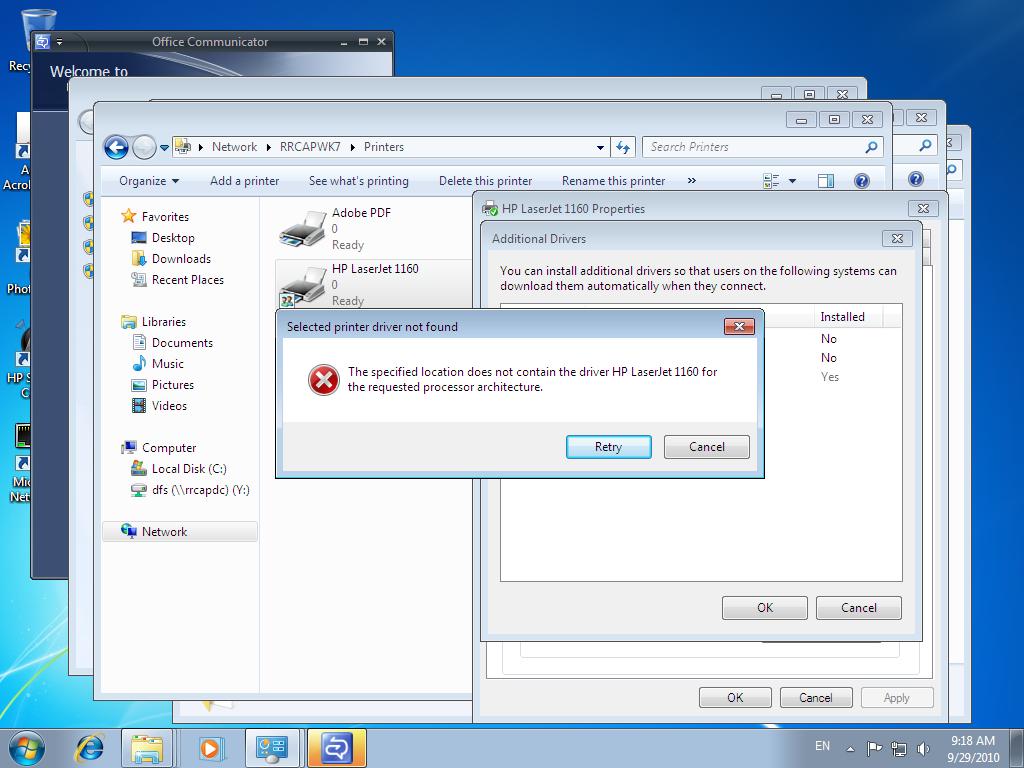 Hp Laserjet 1010 Driver Download For Windows 10, 8, 7 & Mac OS