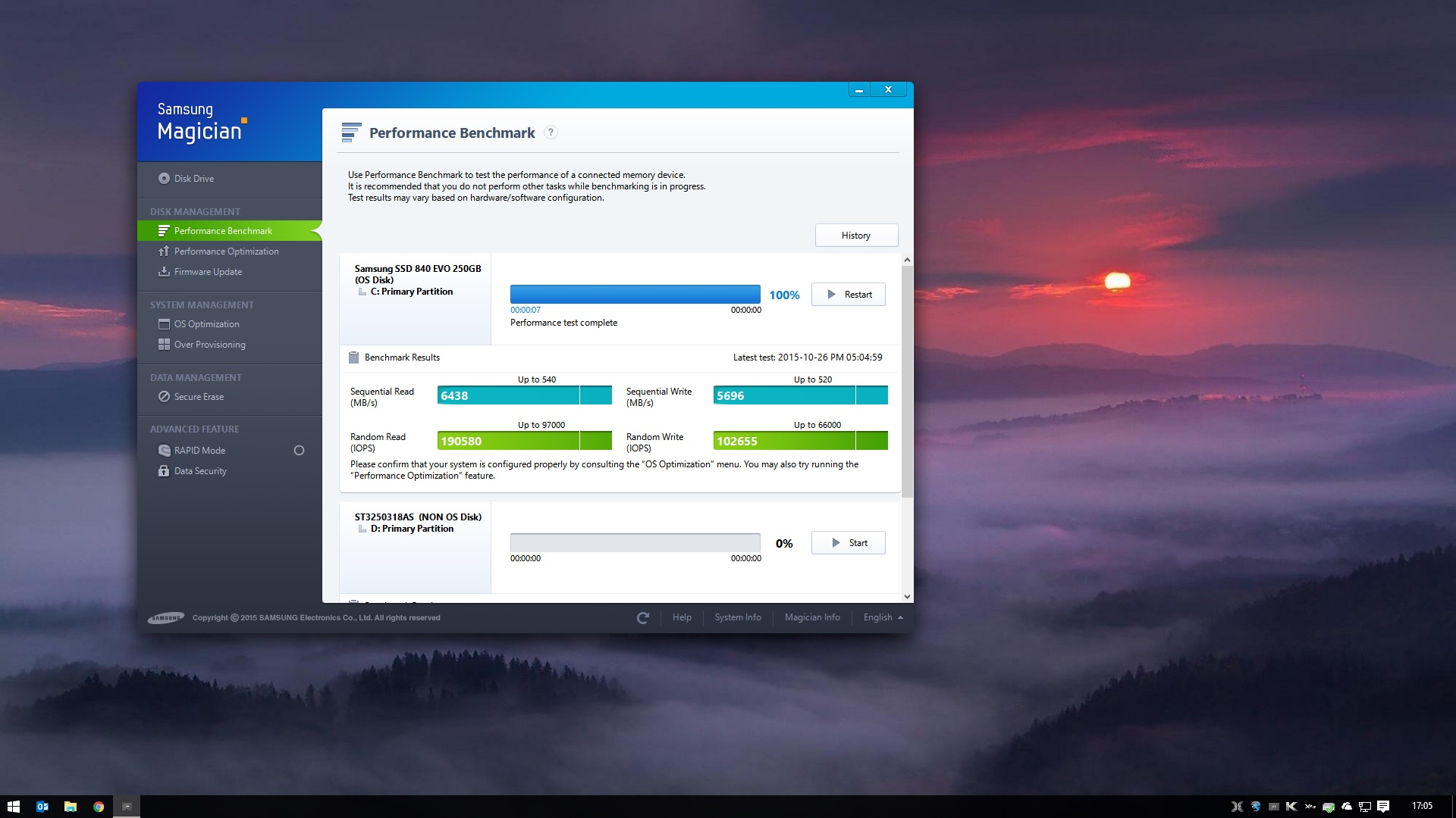 Samsung Magician Update | Windows Forum