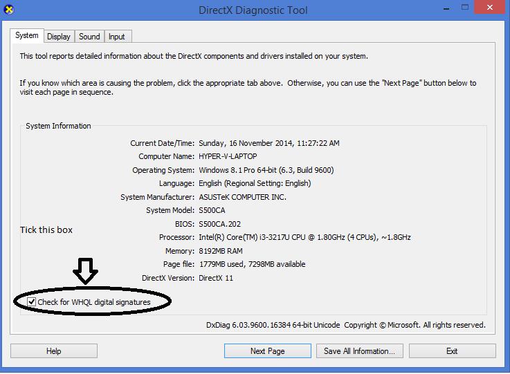 Windows 8 1 Crashes when I right click at a specific area