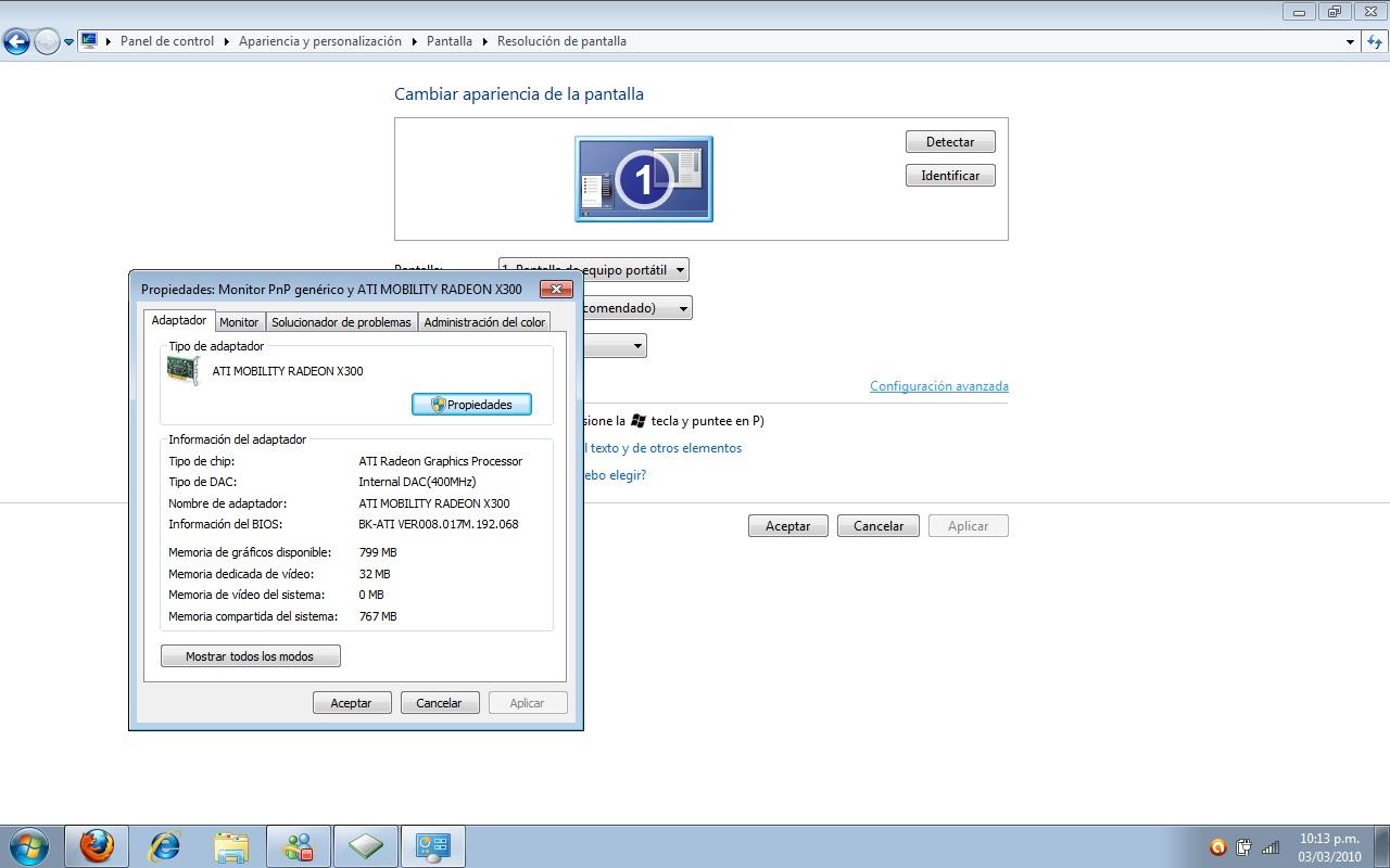 Драйвера ATI Radeon для Windows 7