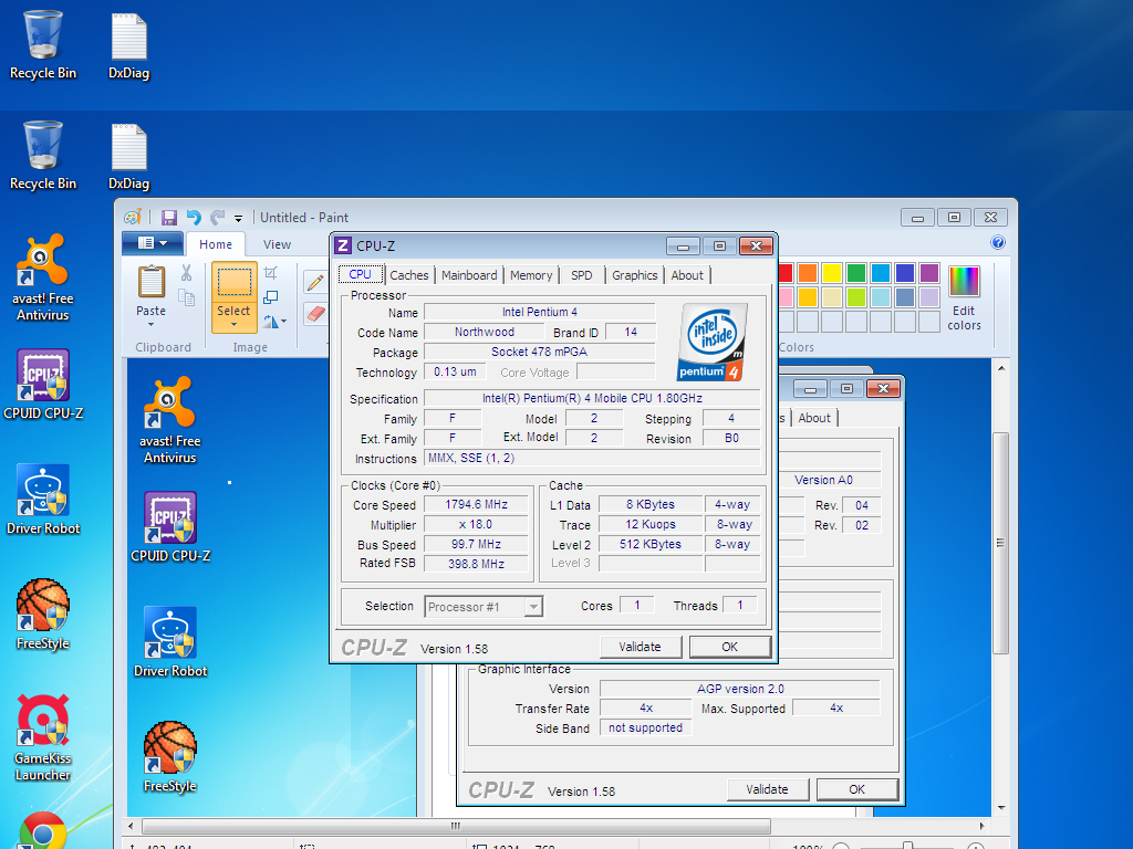 Download Vga Driver For Windows Xp 32 Bit