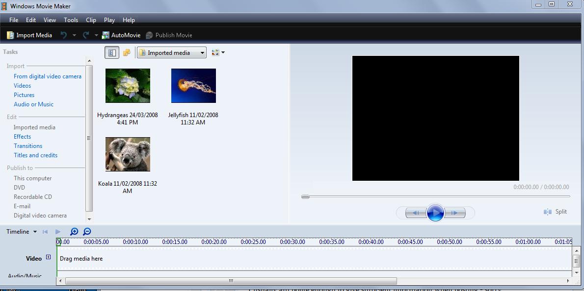 Windows movie maker windows 8.1 portable