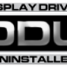 Display Driver Uninstaller DDU
