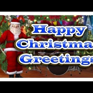 ✿ Merry Christmas and Happy New Year ✿ Christmas Greetings Share Facebook, Twitter, WhatsApp
