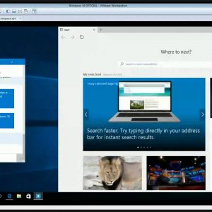 Windows 10 General Availability Discussion Pt. 1/2