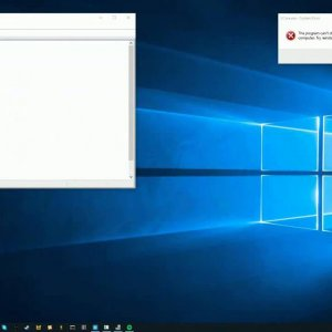 Windows 10 General Availability Discussion Pt. 2/2