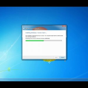 Comprehensive Windows 7 Service Pack 1 (SP1) Beta Prelude